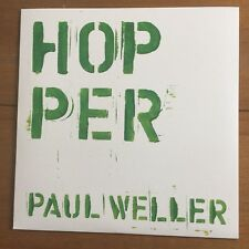 "Paul Weller - Hoppers/ The Cranes Are Back   10""  Vinyl"