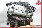 03-06 Porsche Cayenne 955 Turbo S Engine Motor Block Assembly OEM