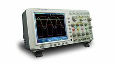 OWON TDS7074  70MHz,1GS/s,7.6Mpts,4 Channel Touch Screen Digital Oscilloscope
