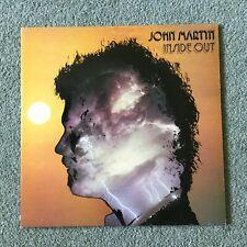 John Martyn - Inside Out (1973)