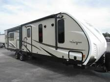 2017 Forest River Coachmen Freedom Express Travel Trailer 3 Slides Camper Rv