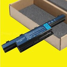 New Laptop Battery for Acer Gateway AS10D81 AS10D7E LC.BTP00.127 5200mah 6 Cell