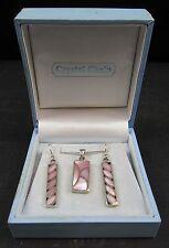 Markenlose Modeschmuck-Broschen & -Anstecknadeln aus Kristall für Damen