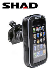 "Support GPS Smartphone Iphone GSM SHAD Moto Scooter 4,3"" House telephone NEUF"