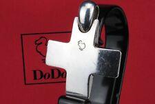 Dodo Pomellato Croce Maxi 39mm Argento 925/000 Originale 100% Made in Italy