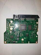 WD PCB BOARD 100687658 REV C