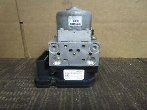 08 09 2008 Pontiac Montana Uplander ABS Pump Anti Lock Brake Module 15835242