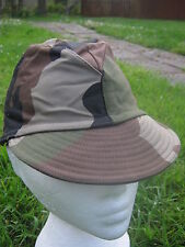 French Army Surplus Camo Fatigue Hat Size 59 NEW