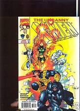 X-MEN UNCANNY-AMERICANO-N°356-MARVEL COMICS