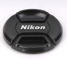 Nikon Snap-on Lens Cap 58 mm Kamera Objektivdeckel Linsenkappe