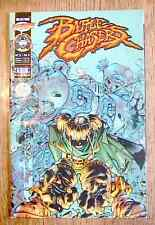 BATTLE CHASERS 3 - Semic Comics 2000 - TTBE