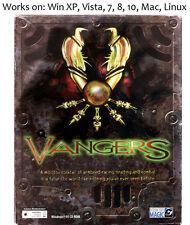 Vangers PC Mac Linux Game