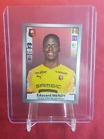 Edouard Mendy Rennais Chelsea France Foot 2019/20 Panini Sticker