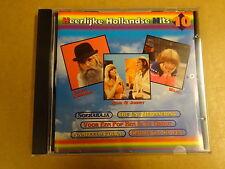 CD / HEERLIJKE HOLLANDSE HITS 10