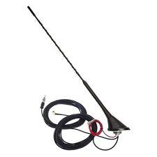 1x Combi Roof Car Antenna Kombi Auto Antenne Aktiv DAB FM AM als Calearo Ersatz