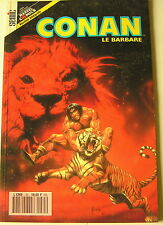 Conan le Barbare  n° 35  Edition Semic France