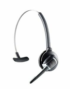 Jabra SUPREME Driver's Edition Bluetooth Headset - Retail Packaging -