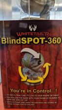 Whitetail'R Blind Spot 360 Live Feed Bow Hunting Camera