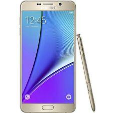 Samsung Galaxy Note 5 Duos 64GB Silver Titanium Dual Unlocked *VGC* + Warranty!!