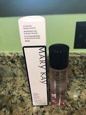 Mary Kay Oil-Free Eye Makeup Remover 3.75 fl. oz. NIB