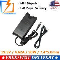 90W Adapter Charger for Dell Latitude E6410 E6420 E6520 6400 PA10 Power Supply