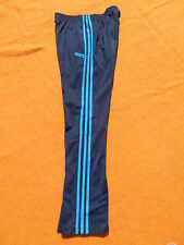 ADIDAS Pantalon Track Pants Jogging Trefoil 3 Stripe Retro Vintage Warm Up Sport