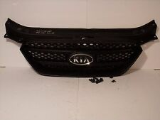 2007 2008 2009 2010 KIA RONDO FRONT GRILL GRILLE ASSEMBLY W/TOP PANEL #4090