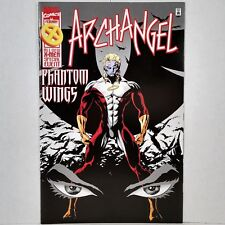 Archangel - Vol. 1, No. 1 - Marvel Comics Group - February 1996 - Buy It Now!