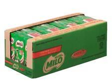 1 Box MILO ACTIV-GO 24Packs x 200ml