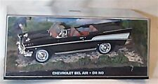 James Bond Chevrolet Bel Air Dr No  New in sealed pack