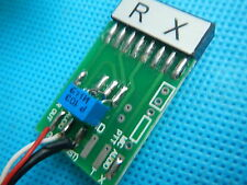 Repeater Interface with Delay for Motorola Radio GM300 SM50 CDM750  M120, M200