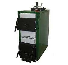 Kohle Holzkessel EKO mini 3,9 kW Festbrennstoffkessel kein Puffer u. Messpflicht