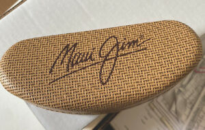 NEW Authentic Maui Jim Hard Case With Large Microfiber Cleaning Cloth Pouch