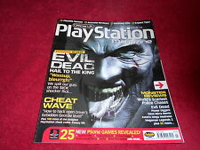 OFFICIAL PLAYSTATION MAGAZINE VOLUME 73