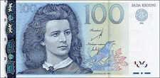 Estland / Estonia  100 Kronen 2007 Pick 88b (1)