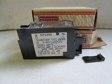 rcd - HN69XZ549 - Overload Relay QTY 2  LRA 39 LR TR TI 1-3 SEC I1713
