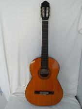 Kimbara Acoustic Classical Guitar. ra