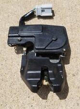 1998-2002 Accord Trunk Lid Latch Lock Release Power Actuator OEM