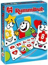 Jumbo Original Rummikub Junior (3955)