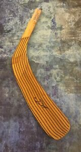 GFA Nashville Predators Star FILIP FORSBERG Signed Hockey Stick Blade COA