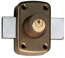 Lock iseo apply 470.500 mm.50 for doors and windows wood