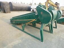 Convey-All Trc-2913Fb 24 In. x 12 Ft Feed Conveyor Industrial w Stand # 2894