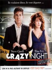 Crazy Night - Version Longue Inédite (Steve Carell, Tina Fey) - DVD