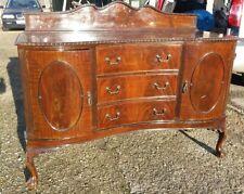 Antique vintage sideboard