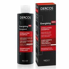 Dercos Linea Aminexil Trattamento Anticaduta Uomo Shampoo Rivitalizzante 200 ml