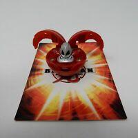 BAKUGAN- RAVENOID- Pyrus Red- 520G- B2