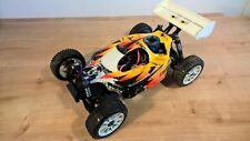 1/8 RC NITRO BUGGY HSP GV VRX EB4 HYPER REXX XT2 XTM TROPHY 7 HSP CAR OFF ROAD