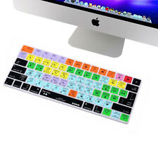 XSKN Avid Pro Tools Shortcut Keyboard Cover for Apple Magic Keyboard