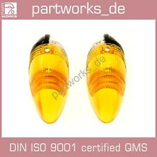 Indicators For Unimog 401 403 411 421 Indicator Pair Front