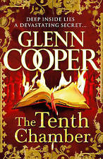 The Tenth Chamber by Glenn Cooper (Paperback, 2010)